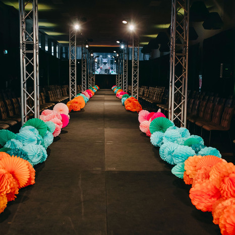 Perth Racing Prive Fashion Runway 2020