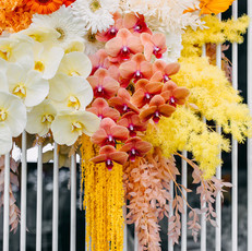 Photowall Florals