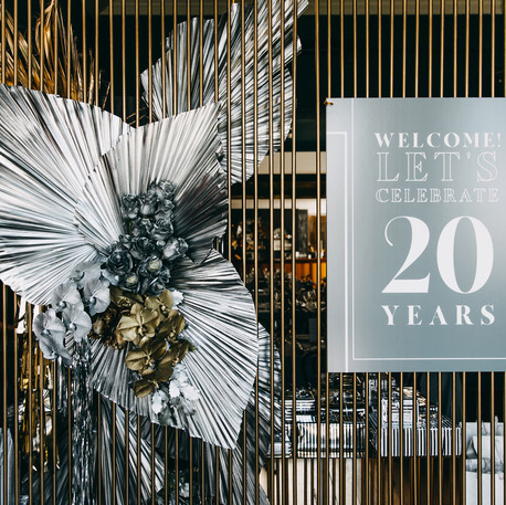 Resource Capital Funds 20 Year & Christmas Event I 2018