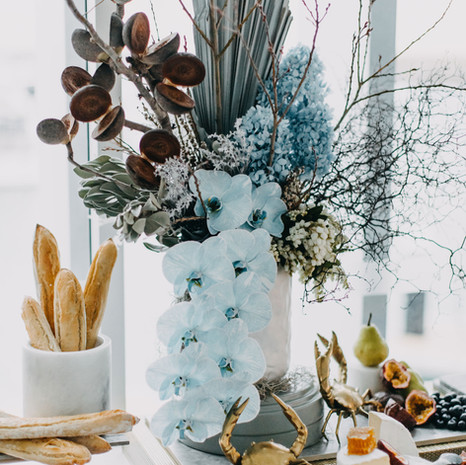 Grazing Table Florals