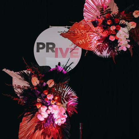 Prive Fashion Event Perth Racing I 26.10.19