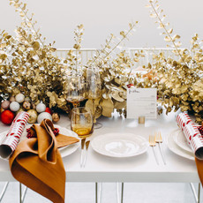 Hire Society Christmas Styling 2020