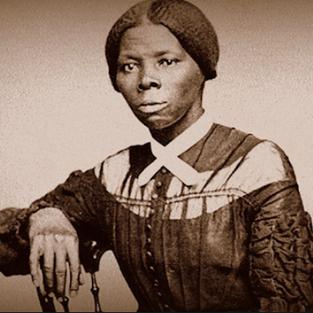 Harriet Tubman (1821 – 1913)