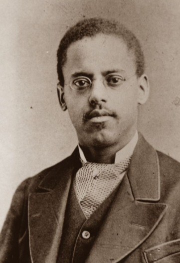 Lewis Howard Latimer (1848 – 1928)