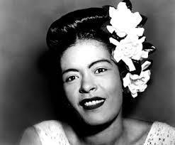 Billie Holiday (1915 – 1959)