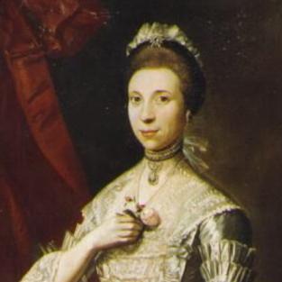 Queen Phillipa (1313 - 1369)