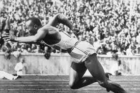 Jesse Owens (1913 – 1980)