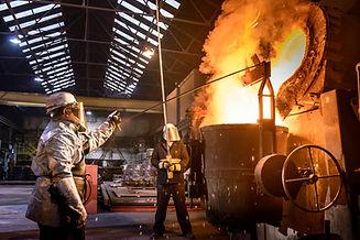 Metal Furnace