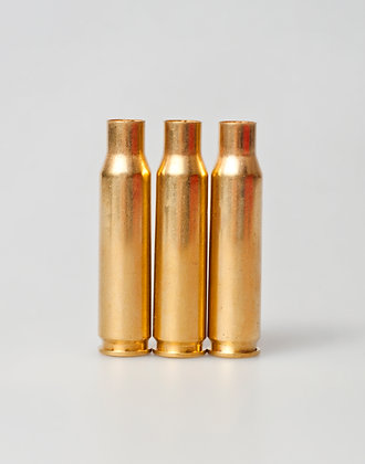 .308 RTL Brass (Ready to load)
