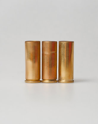.45 Long Colt Unprocessed Brass