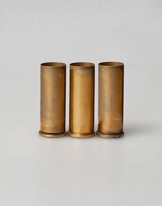 .44 Spl Unprocessed Brass