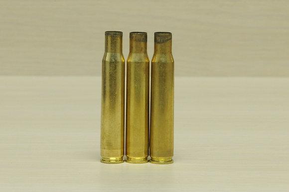 .30-06 Unprocessed Brass