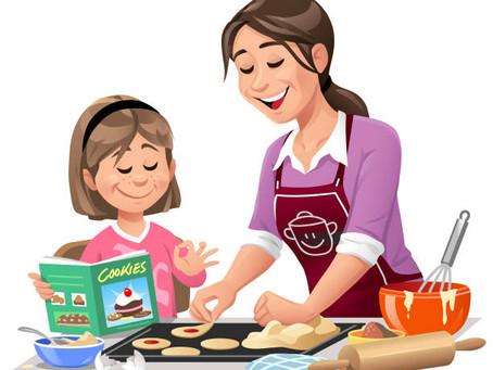 Cook Together!
