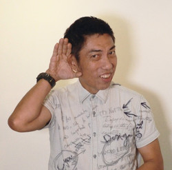 Creative Director Gregory Lai
