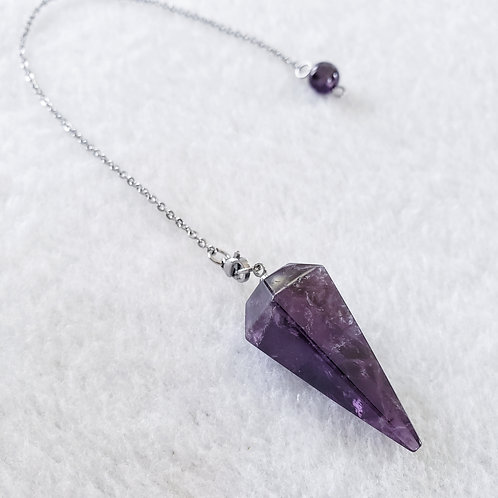 Pendule || Violet