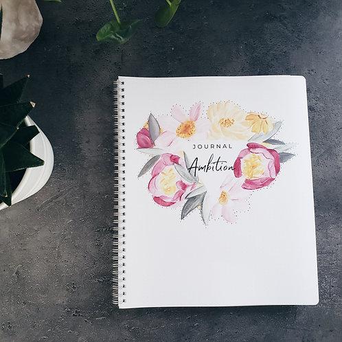 Le Journal Ambition | Agenda Hebdomadaire