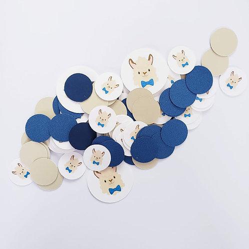 Confettis | Lamas