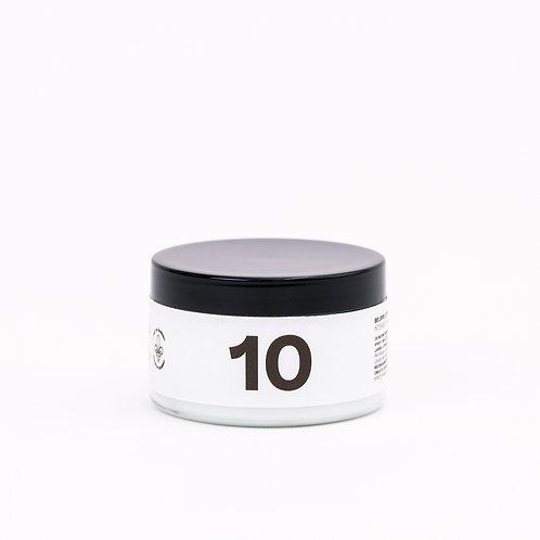 Beurre corporel Géranium & Lavande