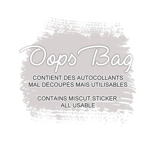 Oops Bag! (GRAND)