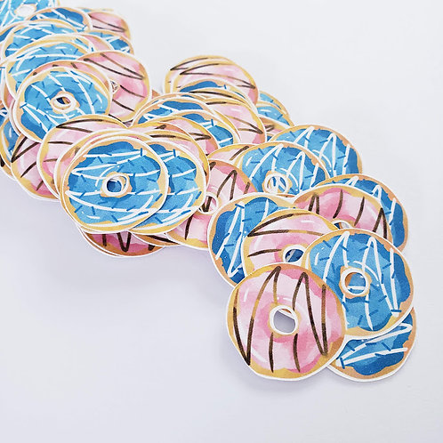 Confettis | Beignets
