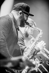 Gregor Meyle Horns // photo by Charlie Spieker