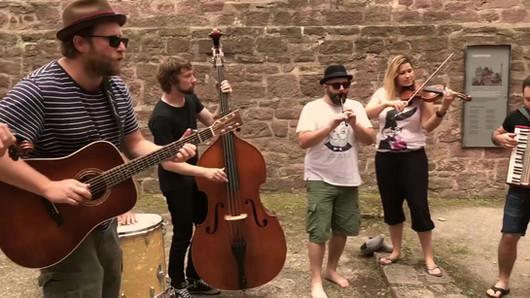 Gregor Meyle & Band unplugged