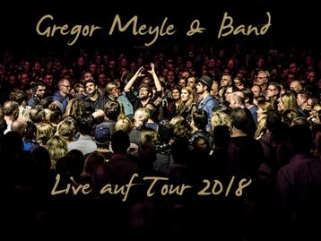 """""""Kleines Lied"""" - Gregor Meyle & Band"""
