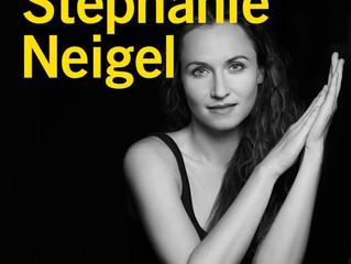 Neues Album von Stephanie Neigel