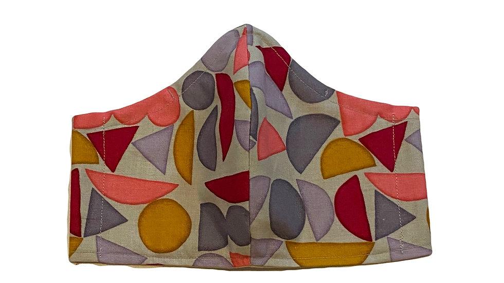 Geometric Filter Mask by Draya