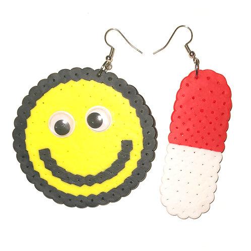 Happy lil' Pills