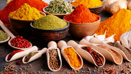 HERBS, SPICES & SALTS
