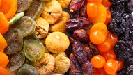 FRUITS, NUTS & HONEYS