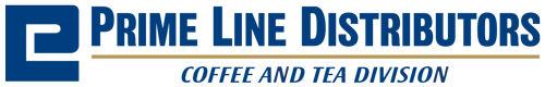 C - Logo Prime Line Dist Coffee & Tea 50