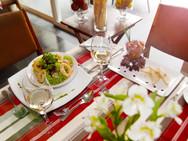 Menú Restaurant Uva