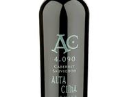 Alta Cima 4090 - Cabernet Sauvignon