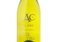Alta Cima 4090 - Chardonnay