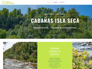 Cabañas Isla Seca