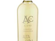 Alta Cima 4090 - Gewürz Traminer