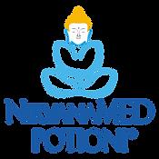 Logo NirvanaMED Potioni.png