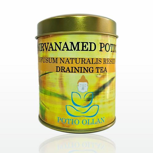 Chá Drenante