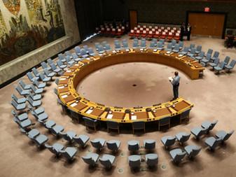 México ya formar parte del Consejo de Seguridad de la ONU