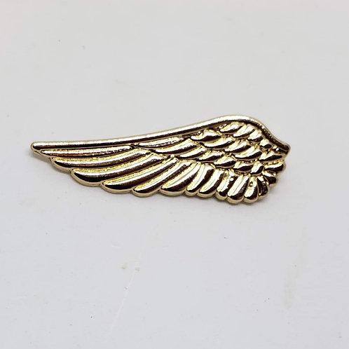 Golden Wing Tie Bar