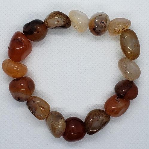Multicolor Stone Wrist Wear