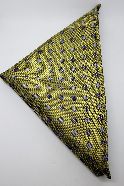 Chartreuse, Blue Design