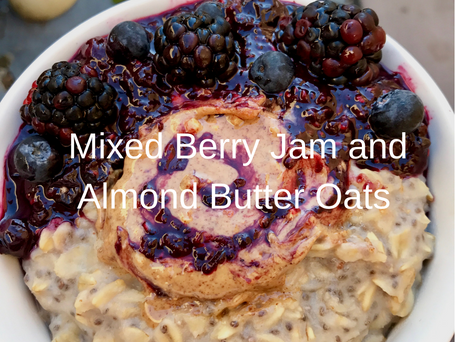 Berry Jam and Almond Butter Oats.png