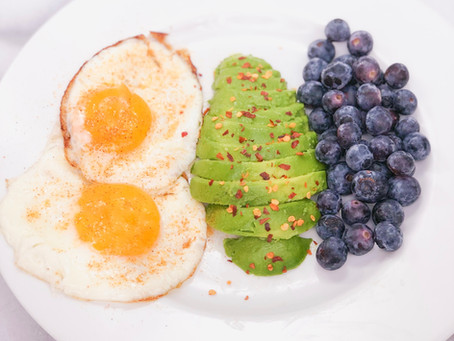 The Low Down on the Low Carb Diet -The Ketogenetic Diet.