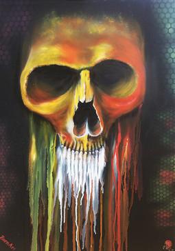 Frank Ledderhos (Airbrush)