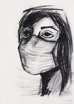 Emma Siemtje Steen (Zeichnung)