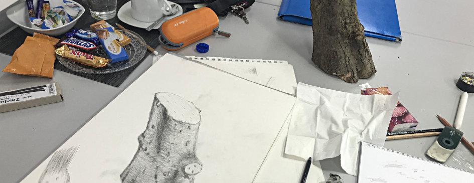 Zeichnen_Grundkurs