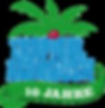 10 Jahre Tropical Airbrush Logo Kopie.pn